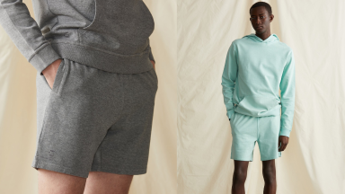 Onia shorts review