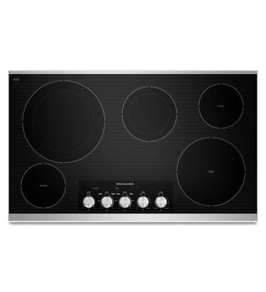 Product Image - KitchenAid KECC664BSS