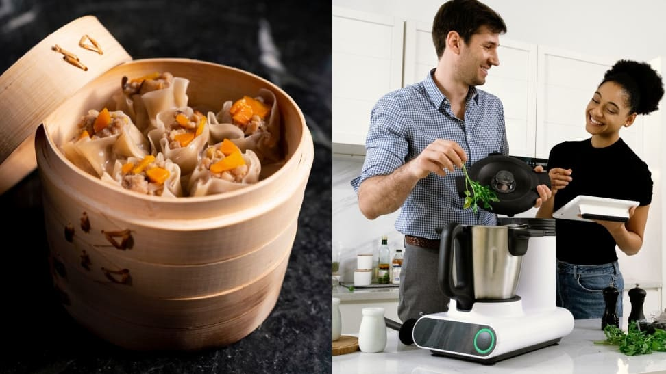 The 6 biggest kitchen tech trends to watch in 2020