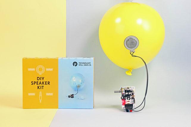 Tech Will Save Us Kits