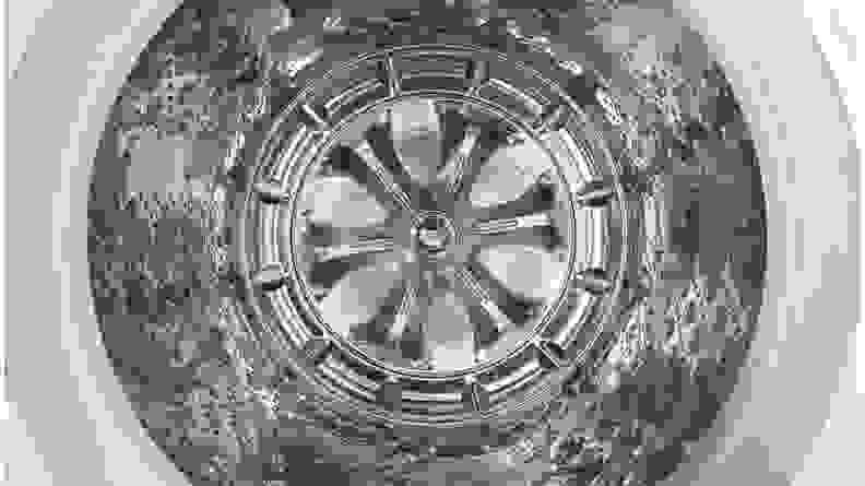 LG WT7800CW Drum
