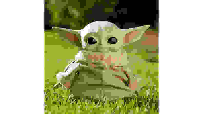 Star Wars The Child Plush