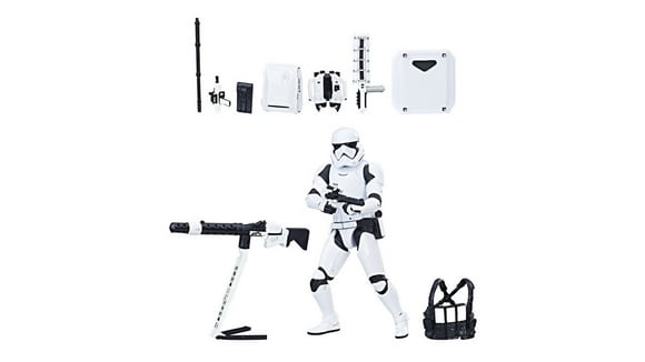 Stormtrooper Set
