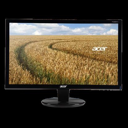 Product Image - Acer P206HL Bbd