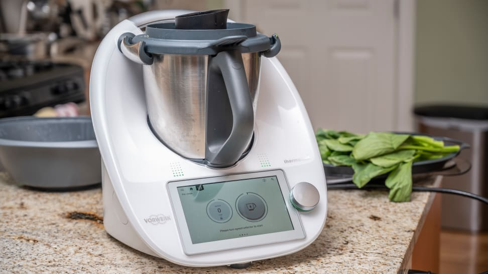 Thermomix TM6 Review: the all-in-one cooking gadget that can replace 22 appliances.
