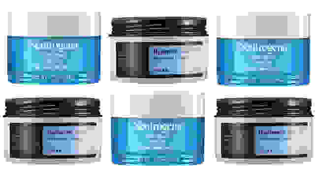 Hyaluronic acid skincare - products