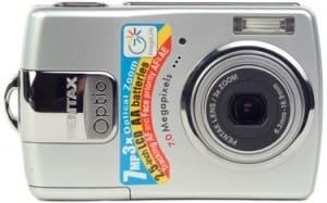 Product Image - Pentax Optio M20