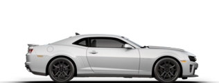 Product Image - 2012 Chevrolet Camaro ZL1