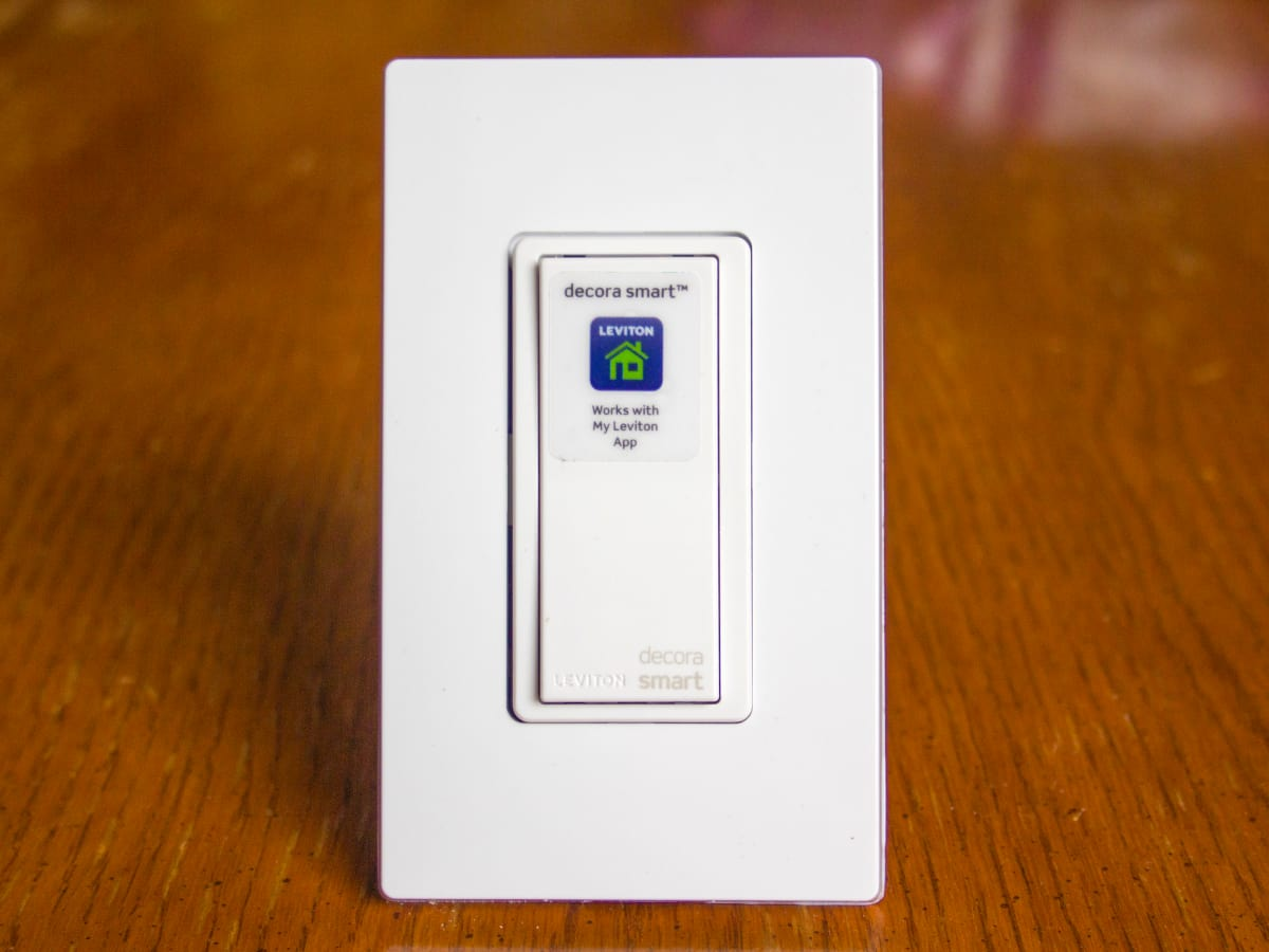 The Best Smart In-Wall Switches of 2019 - Reviewed Smart Home