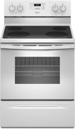 Product Image - Whirlpool WFE320M0EW