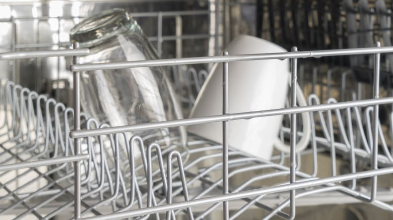 The Best Dishwashers That Dry Your Dishes of 2019 - Reviewed