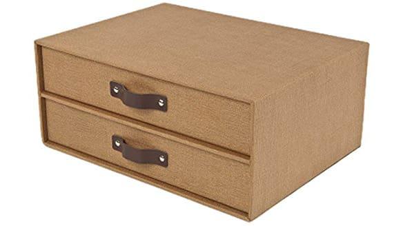 Bigso Drawer Box