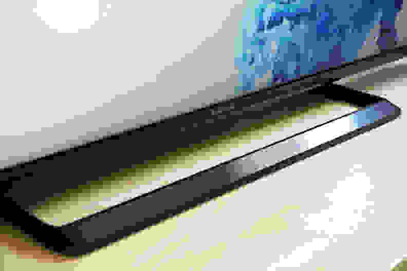Panasonic TC-50CX600U Stand