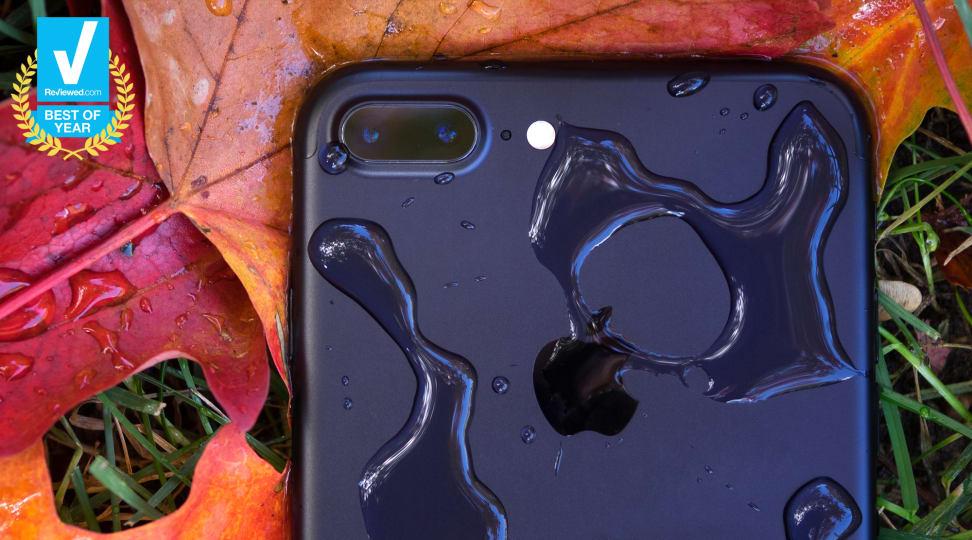 Apple iPhone 7 Plus - best smartphone camera of 2016