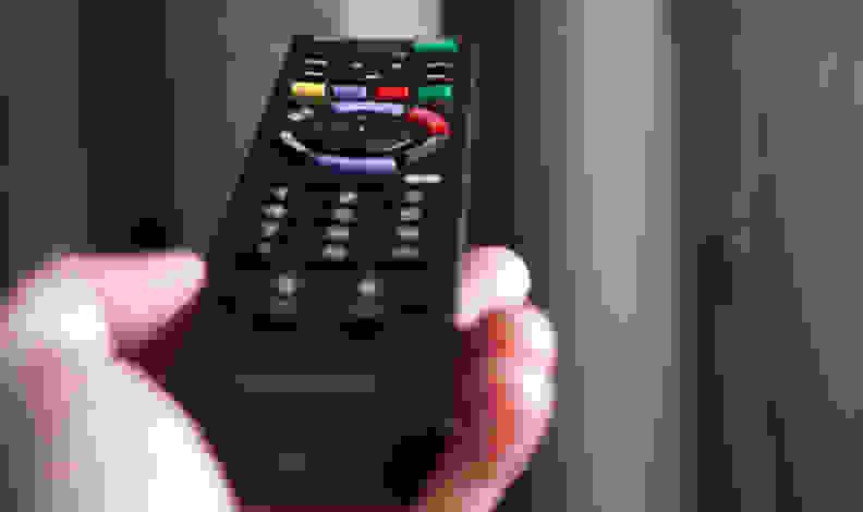 Sony KDL-55W800B remote