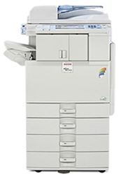 Product Image - Ricoh  Aficio MP C2551