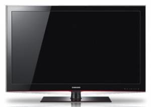 Product Image - Samsung LN52B550