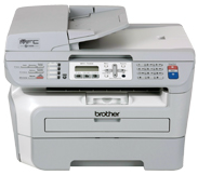 Product Image - Brother MFC-7345N