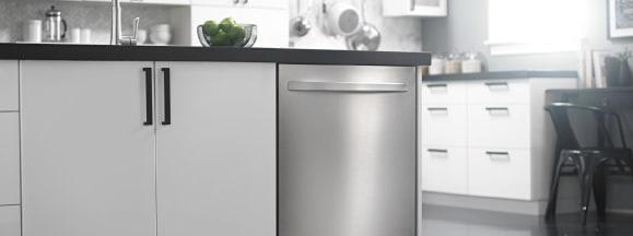 Kenmore powerwave dishwasher