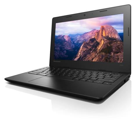 Product Image - Lenovo IdeaPad 100s (Chromebook)