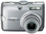 Product Image - Nikon Coolpix P3