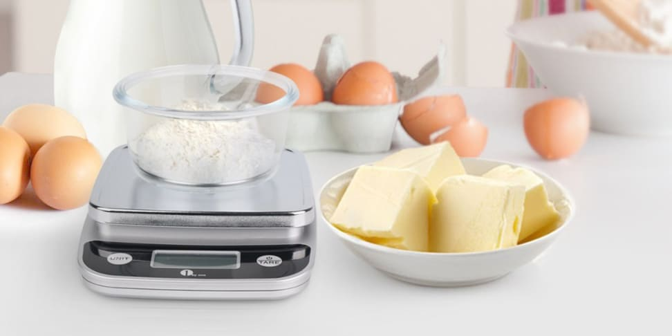 This best-selling kitchen scale is under $10 right now