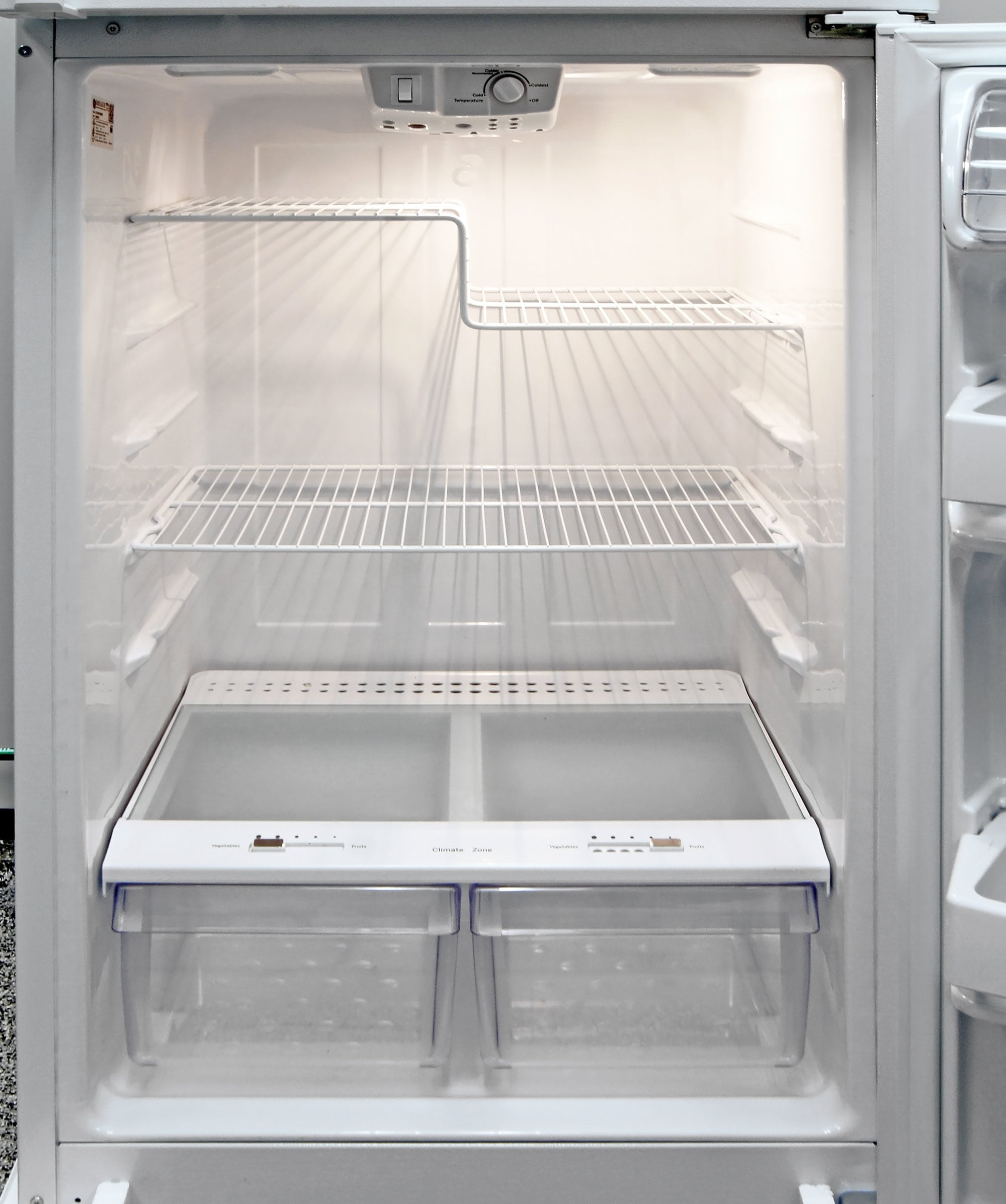Ge Gts16dthww Refrigerator Review