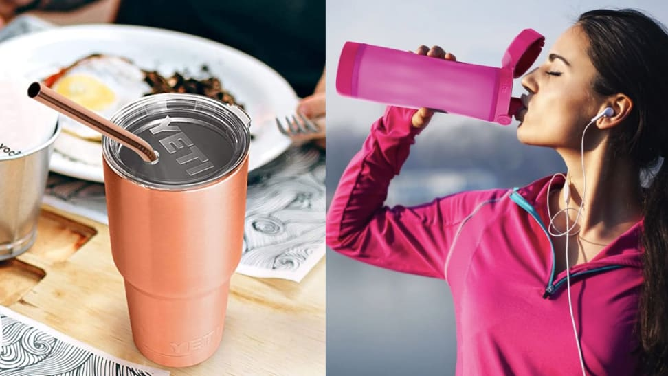 12 brilliant things to help you stay hydrated this summer