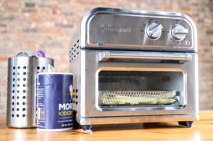 The Best Air Fryers of 2019 - Reviewed Kitchen & Cooking