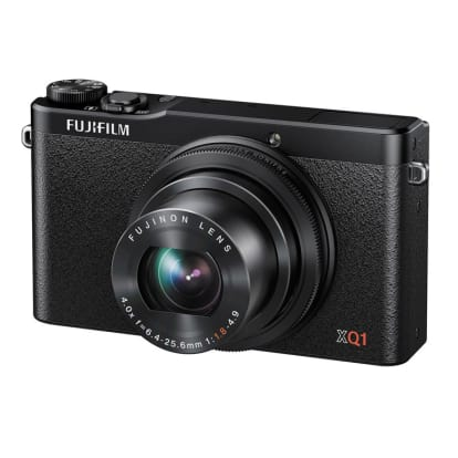 Product Image - Fujifilm XQ1