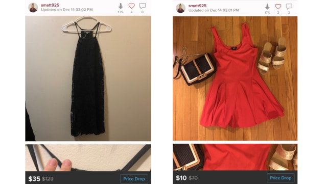 5d84b6c57a1 I made over $1,700 selling clothes on Poshmark—here's how you can ...