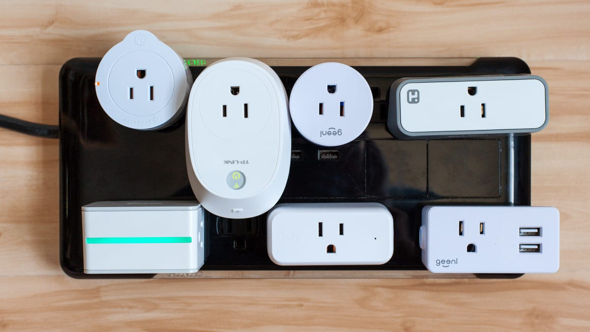 The Best Smart Plugs Of 2019 Home Power Socket Switch Wireless On Telephone Wall Wiring Australia