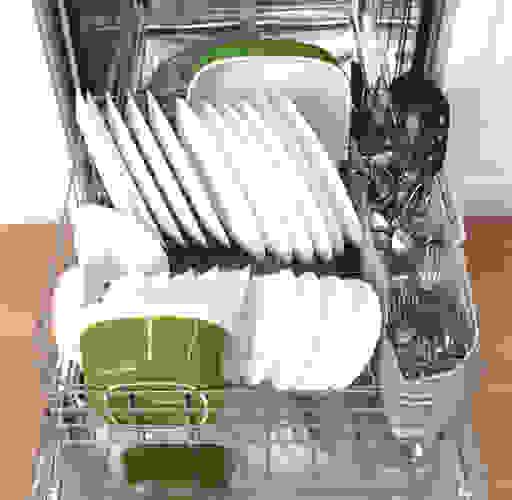 Capacity Bottom Rack Photo