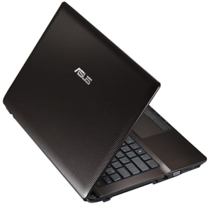 Product Image - Asus K43E