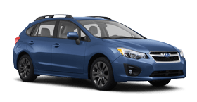 Product Image - 2013 Subaru Impreza Sport Limited