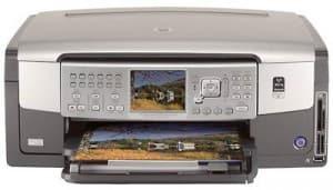 Product Image - HP Photosmart C7180