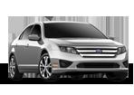 Product Image - 2012 Ford Fusion I4 SE