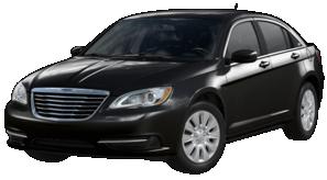 Product Image - 2013 Chrysler 200 LX