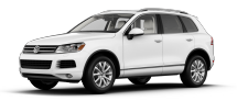 Product Image - 2012 Volkswagen Touareg TDI Sport with Navigation