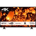 Panasonic tc 50cx400u 4k smart tv