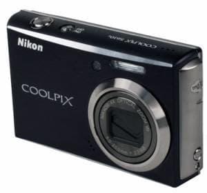 Product Image - Nikon Coolpix S610c