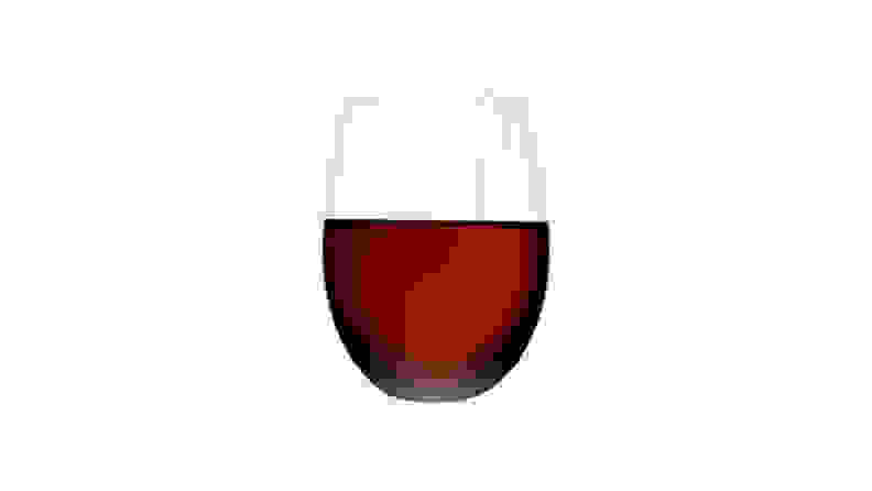 Riedel O Stemless Wine Glasses