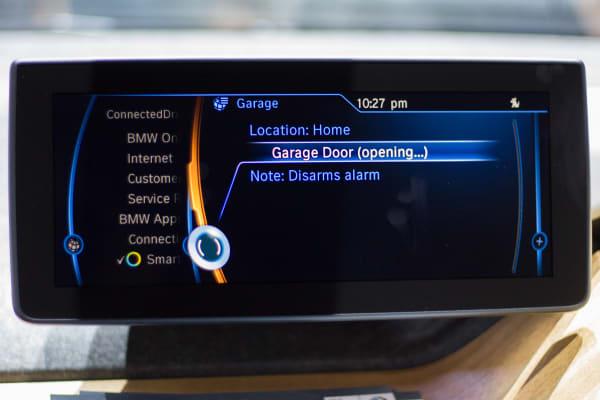 SmartThings App Garage Door Controller
