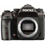 Pentax k 1 mark ii