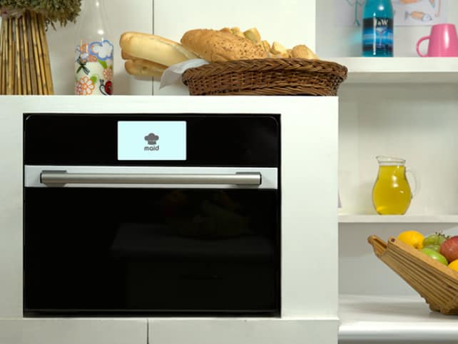 The MAID Oven