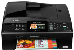 Product Image - Brother MFC-J615W