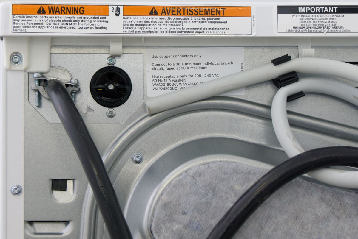 Bosch Axxis Washer Manual | The InstaPaper