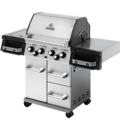 Product Image - Broil King  Imperial 490 996647 NG