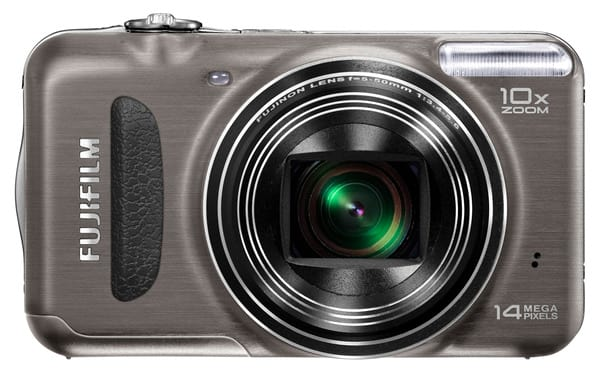 Product Image - Fujifilm  FinePix T200