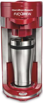 Product Image - Hamilton Beach Flex Brew 49962